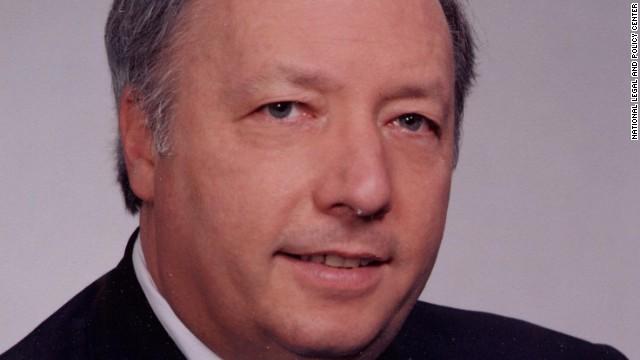 Ken Boehm