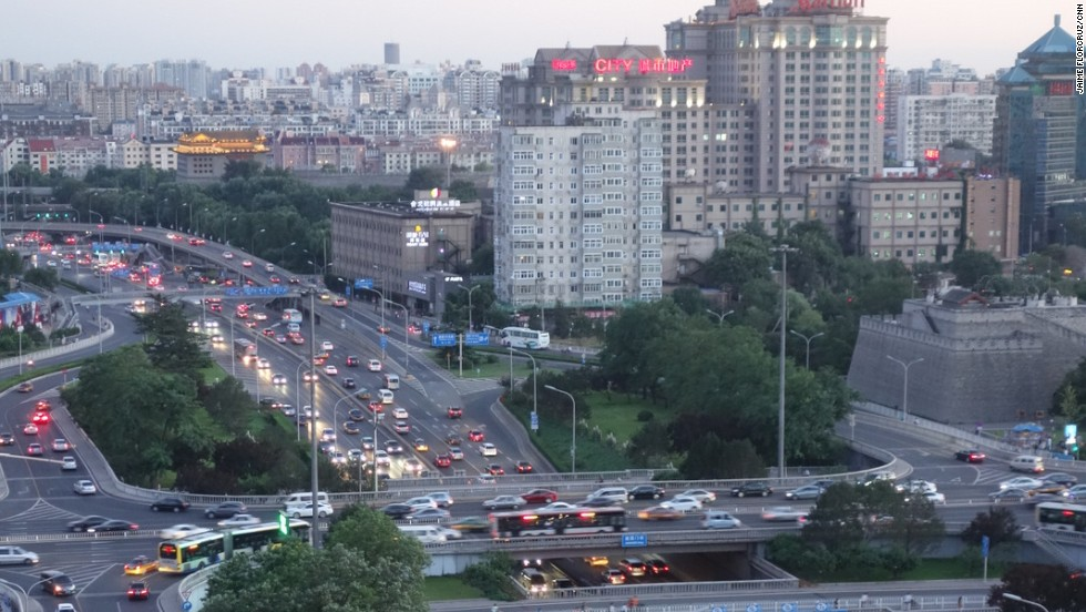 Last July, China unveiled The Action Plan for Air Pollution Control (2013--2017), which calls for 1.7 trillion yuan ($230 billion) to be spent in air pollution controls over the next five years.