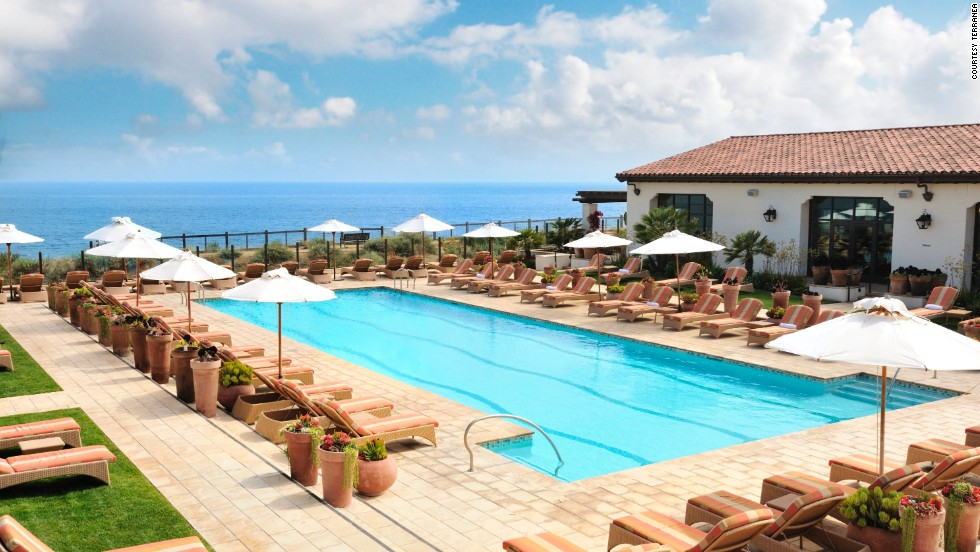 "Leave big-city stress behind as you nestle into a Mediterranean-style bungalow just a stone's throw from Los Angeles at <a href=""http://www.terranea.com"" target=""_blank"">Terranea Resort</a>, where a health-focused personal concierge is available 24/7. Tune up your body and mind with sunset yoga, nature hikes, outdoor concerts, access to a 50,000 square-foot spa complex and art walks that highlight the beauty of the Palos Verdes Peninsula. Book early and save with the Countdown to Winter packages."
