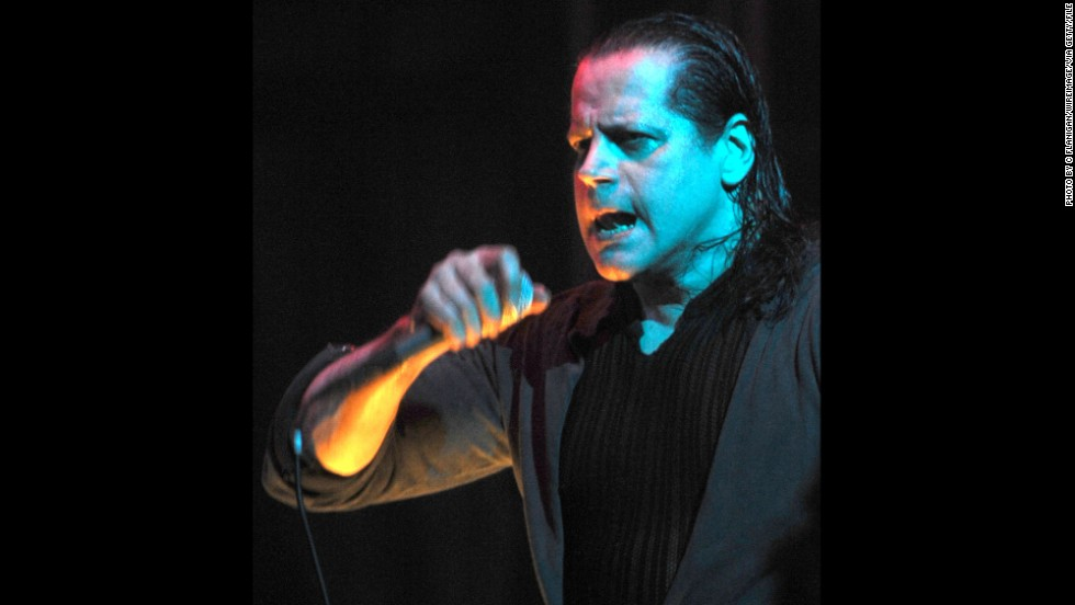 """Glenn Danzig isn't into having his picture taken, but the Bonnaroo organizers failed to mention that to a photographer covering his 2012 set. The rocker <a href=""""http://www.rollingstone.com/music/news/inside-glenn-danzigs-photographer-beef-at-bonnaroo-20120612"""" target=""""_blank"""">jumped off stage to confront the cameraman</a>, and security had to be called to hold him back. He stormed off to his trailer, but luckily for fans, did return to the show."""