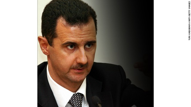 Syria: What al-Assad may do next