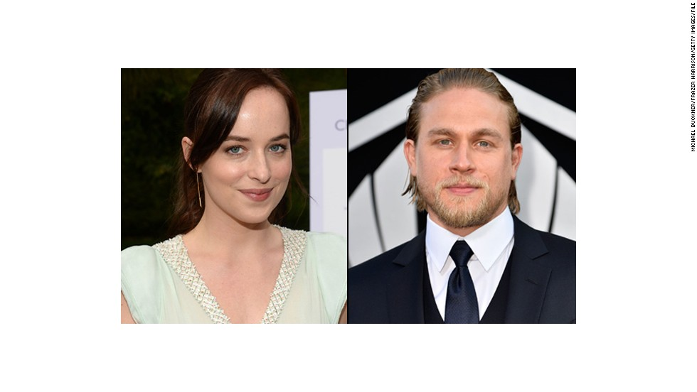 "Which brings us to early September 2013, when Universal finally revealed that it had<a href=""http://www.cnn.com/2013/09/02/showbiz/movies/50-shades-movie-hunnam-johnson/"" target=""_blank""> selected Dakota Johnson and Charlie Hunnam as its two leads</a>. Cue the screams of aggravation that were only tempered by a few squeals of joy. This casting was so controversial, <a href=""http://www.cnn.com/2013/09/03/showbiz/movies/fifty-shades-casting-anger/index.html?iref=allsearch"" target=""_blank"">some fans even tried to kick the actors out of their newly won roles with online petitions. </a>"