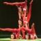 contortion cirque du soleil