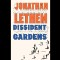 Fall book preview Dissident Gardens