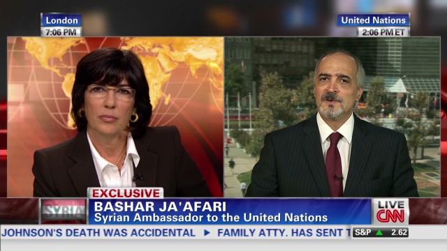 exp Syria-Bashar-Jaafari-Amanpour_00035930.jpg