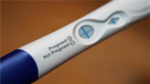 Women selling positive pregnancy tests on Craigslist - CNN.com