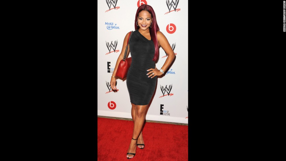 "Christina Milian is a singer and has appeared in several films including ""Be Cool"" and ""Love Don't Cost a Thing."" She is a correspondent for NBC's ""The Voice."""