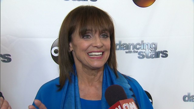 Valerie Harper to take on 'DWTS'