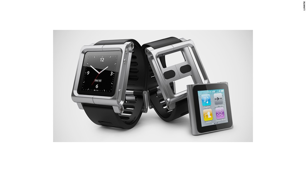 Smartwatches in focus as Apple iWatch launch nears