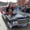 Frozen Dead Guy Days festival hearse parade