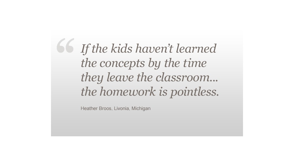 20 Funny Quotes About Homework