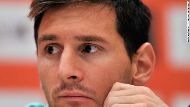 Barcelona superstar Lionel Messi has had to deal with issues relating to tax payments recently.
