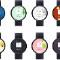 Google Time concept smartwatch