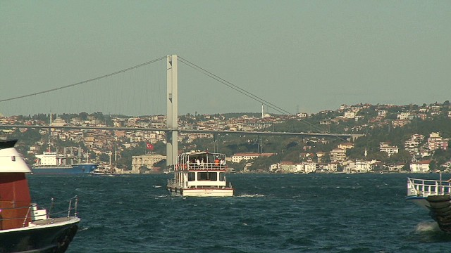 Istanbul makes case for 2020 Olympics