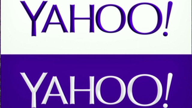 Yahoo: Lots of thought went into logo