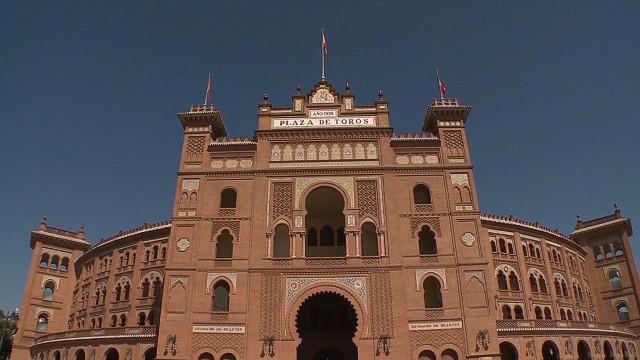 Despite economy, Madrid bids for Olympics