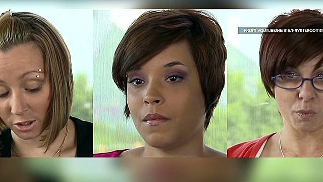 Castro victim's family react to death