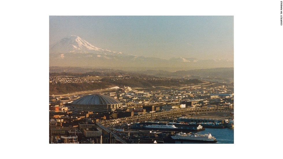 The movement to save the Kingdome was primarily financial, since taxpayers still owed $125 million when it was demolished in 2000. The dome was widely unloved in life, but great athletes played there, notably former U.S. Rep. Steve Largent of the Seahawks, and Mariners Randy Johnson, Ken Griffey Jr. and Alex Rodriguez.