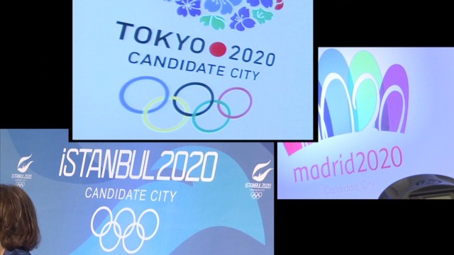 2020 Olympics: The contenders pros, cons