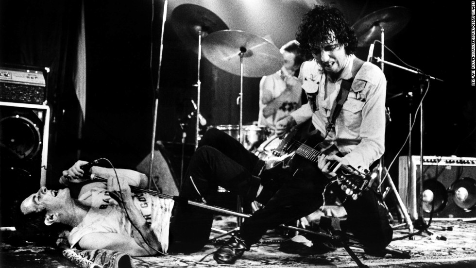 """The name could be taken literally: Joe Strummer, Mick Jones, Paul Simonon and Terry Chimes (and later Topper Headon) really did have disparate musical tastes. But they shared a fire fueled by politics and music. It made for five terrific studio albums, highlighted by songs such as """"White Riot,"""" """"London Calling"""" and """"The Magnificent Seven,"""" and an unparalleled live act."""