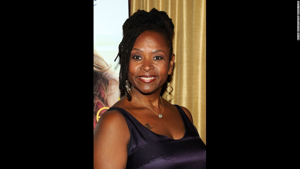 Robin Quivers Nude Or Topless Or Sexy Pics Pictures