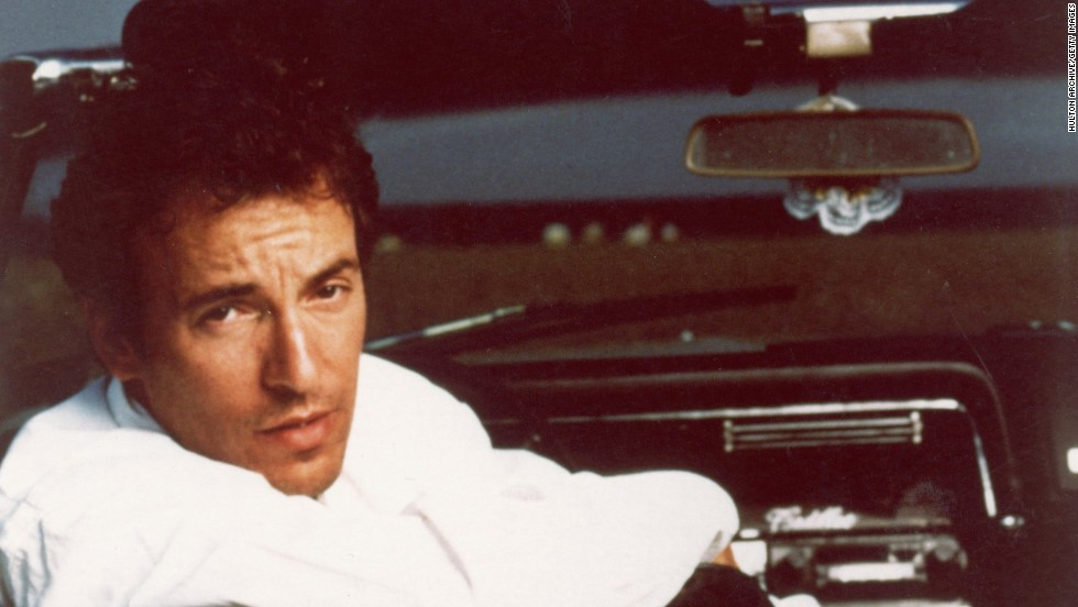 "A frustrated Springsteen recorded ""Born to Run"" as a final effort to hit the big time. Apparently it worked."