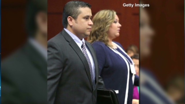 Zimmerman's wife calls 911 on him