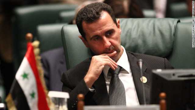 President Bashar al-Assad is almost guaranteed to emerge victorious in the Syria's presidential election.