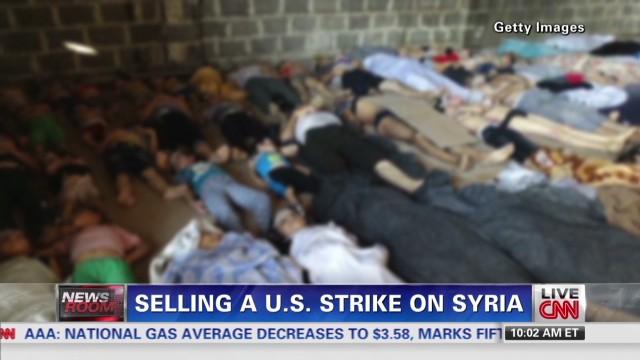 Syria debate: week in review, week 1