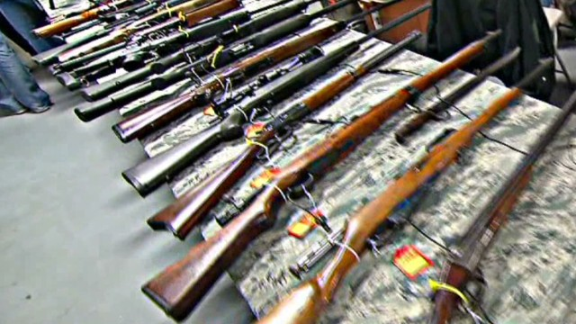 Missouri takes aim at federal gun laws