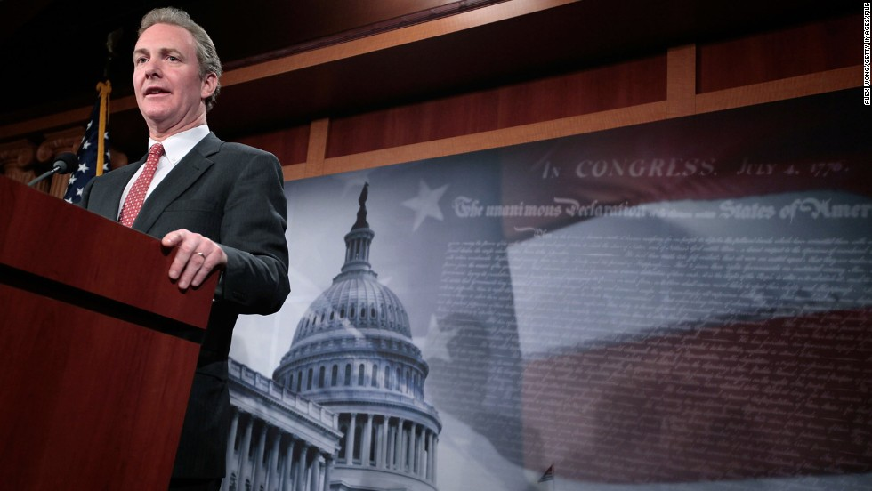 Rep. Chris Van Hollen, D-Maryland, will be key to watch to see how language of a possible resolution shapes up in the House. He has drafted a potential compromise plan that gives Syria 30 days to agree to secure its chemical weapons.