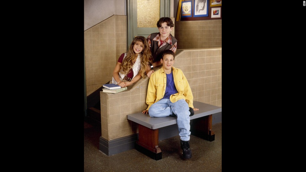 "Ben Savage (center) has done little else with his acting career outside of '90s family sitcom ""Boy Meets World,"" but he doesn't have to. The comedy, which also starred Danielle Fishel, left; Rider Strong, right; and William Daniels, is so beloved, the residuals will probably pay for his retirement. But instead of resting on his laurels, Savage is helping introduce Cory Matthews to a new generation: <a href=""http://marquee.blogs.cnn.com/2013/06/17/disney-orders-girl-meets-world/?iref=allsearch"" target=""_blank"">Disney's spinoff ""Girl Meets World,""</a> also starring Fishel, premiered in 2014."