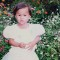 International adoption Srey Cambodia child photo