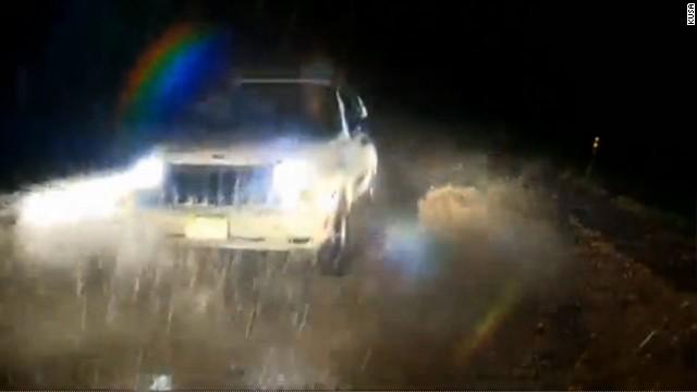 Deadly flooding in Colorado