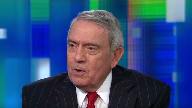 Dan Rather: We need patience on Syria