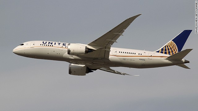 Human error lead to numerous $0 fare (plus tax) tickets being sold on United's U.S. domestic routes.
