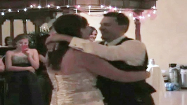 Bride accused of killing hubby released