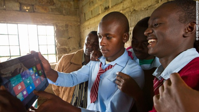 Microsoft launched its first Africa TV white spaces pilot project in Kenya last February.
