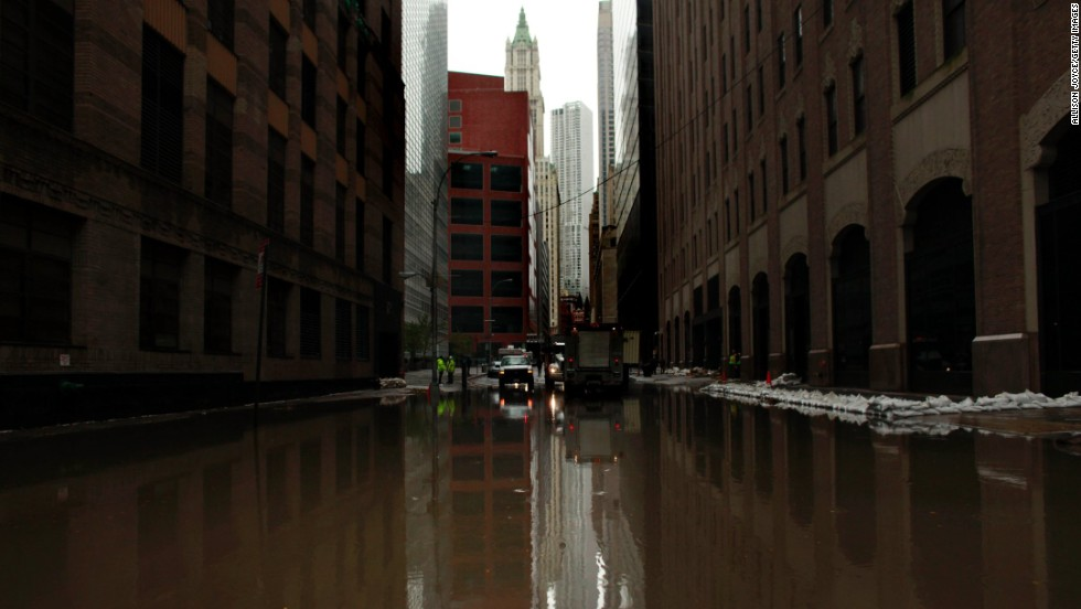 """Historically, the worst part of the Atlantic hurricane season stretches from the last part of August through September and October, according to the National Weather Service. In late October 2012, Superstorm Sandy crashed into the northeastern United States, creating extensive damage to parts of New York, New Jersey, Connecticut, Rhode Island and Massachusetts. Click through the gallery to see more photos of disasterous U.S. hurricanes, and<a href=""""http://www.nhc.noaa.gov/outreach/history/"""" target=""""_blank""""> facts from the National Hurricane Center</a>."""