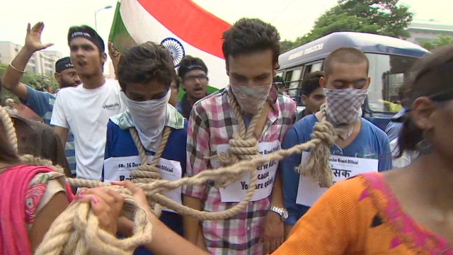lok udas india gang rape sentence protests _00003405.jpg