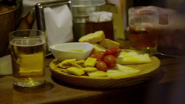 Think you know tapas?