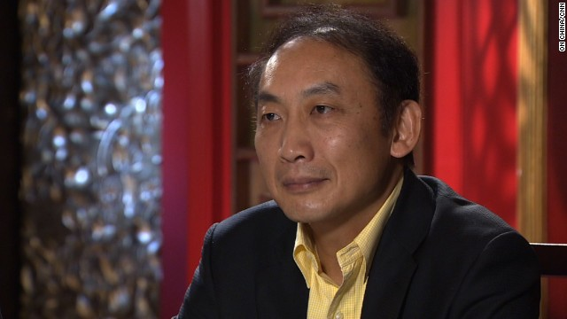 Yu Gang is the co-founder and chairman of Yihaodian.