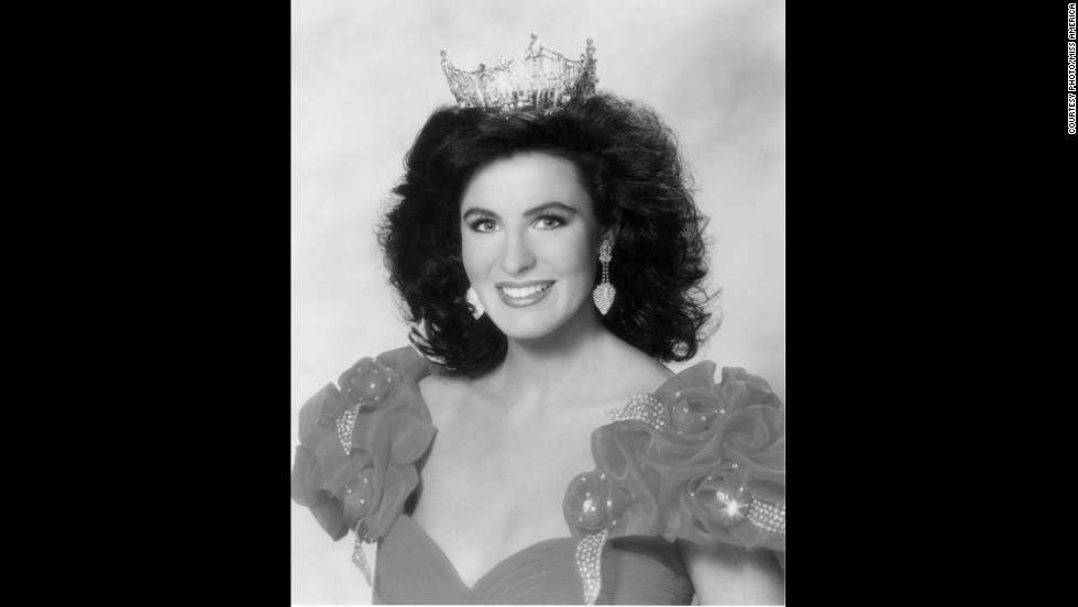 1992 Miss America was Carolyn Suzanne Sapp, from Hawaii.