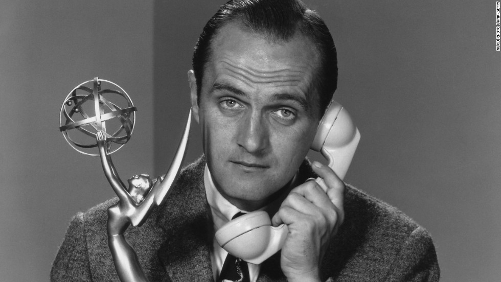 "After seven nominations, actor and comedian Bob Newhart, 84, <a href=""http://www.cnn.com/2013/09/16/showbiz/tv/bob-newhart-first-emmy/index.html"" target=""_blank"">has finally won at the Primetime Creative Arts Emmys on Sunday</a>, September 15. He was named Outstanding Guest Actor in a Comedy Series for his work on CBS' ""The Big Bang Theory."" Here Newhart jokingly held an Emmy years before snagging one."
