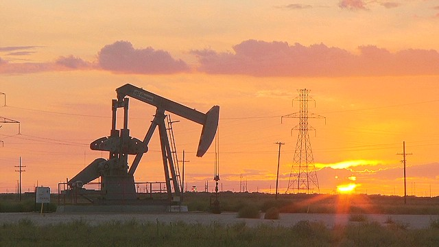 Fracking fueling US economic growth