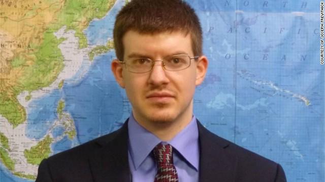 Joseph Trevithick