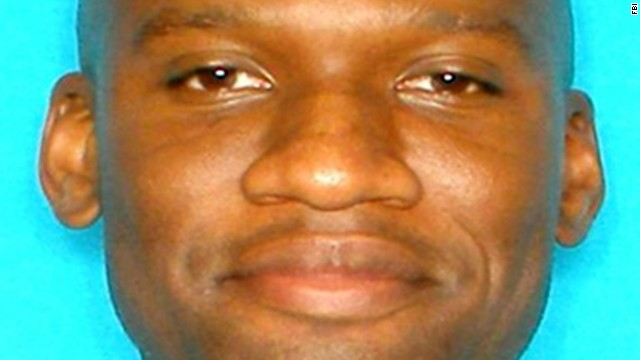 Navy Yard shooter's security clearance