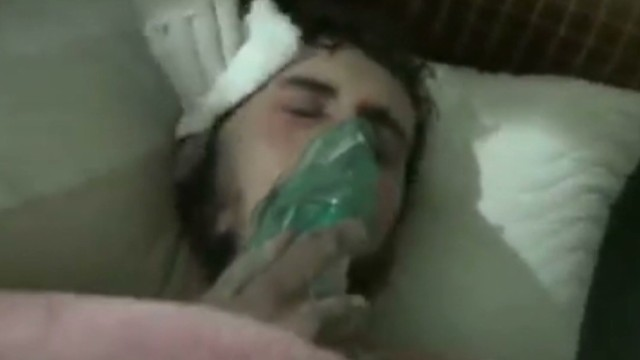 U.N. report: Sarin was used in Syria