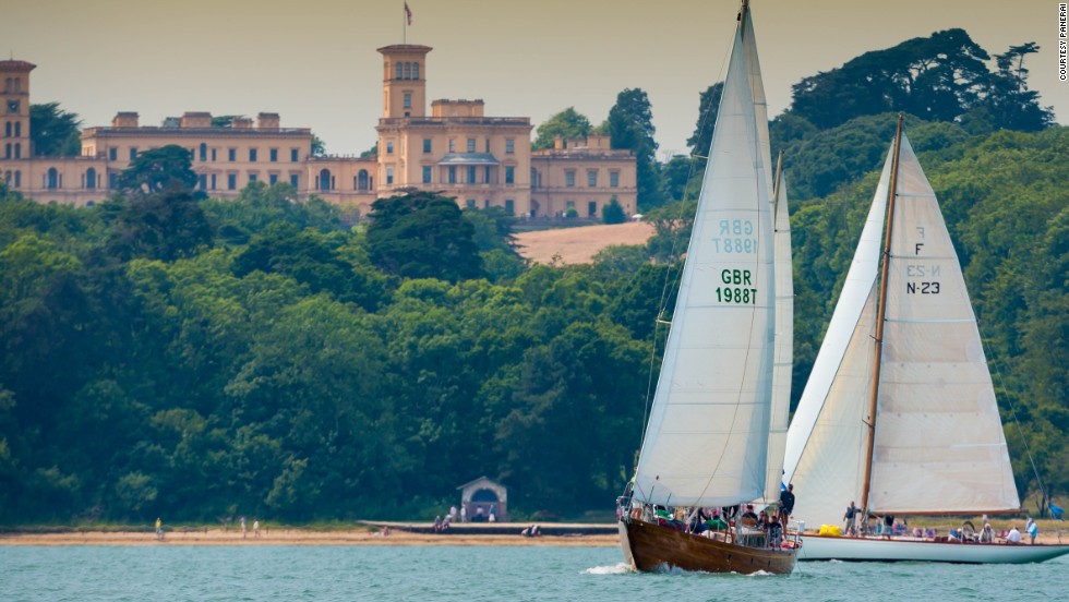 Cannes is the final stop in the prestigious Panerai Classic Yachts Challenge, featuring five regattas held in the Mediterranean and five on the north east coast of America.