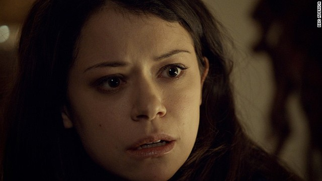 """Orphan Black,"" starring Tatiana Maslany, was completely overlooked by the Emmys. Fans raged."